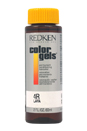 Color Gels Permanent Conditioning Haircolor 4R - Lava by Redken for Unisex - 2 oz Hair Color