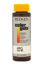 Color Gels Permanent Conditioning Haircolor 4WG - Sun Tea by Redken for Unisex - 2 oz Hair Color