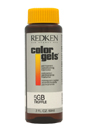 Color Gels Permanent Conditioning Haircolor 5GB - Truffle by Redken for Unisex - 2 oz Hair Color