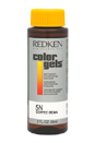 Color Gels Permanent Conditioning Haircolor 5N - Coffee Bean by Redken for Unisex - 2 oz Hair Color