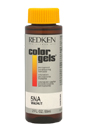 Color Gels Permanent Conditioning Haircolor 5NA - Walnut by Redken for Unisex - 2 oz Hair Color