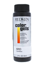 Color Gels Permanent Conditioning Haircolor 5RO - Paprika by Redken for Unisex - 2 oz Hair Color