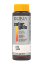 Color Gels Permanent Conditioning Haircolor 6N - Suede by Redken for Unisex - 2 oz Hair Color