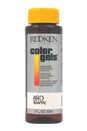 Color Gels Permanent Conditioning Haircolor 6RO - Bonfire by Redken for Unisex - 2 oz Hair Color