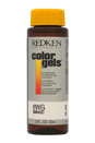 Color Gels Permanent Conditioning Haircolor 6WG - Mango by Redken for Unisex - 2 oz Hair Color