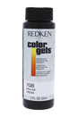 Color Gels Permanent Conditioning Haircolor 7GB - Praline Cream by Redken for Unisex - 2 oz Hair Color