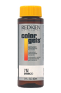 Color Gels Permanent Conditioning Haircolor 7N - Bamboo by Redken for Unisex - 2 oz Hair Color