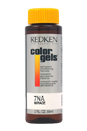 Color Gels Permanent Conditioning Haircolor 7NA - Mirage by Redken for Unisex - 2 oz Hair Color