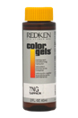 Color Gels Permanent Conditioning Haircolor 7NG - Saffron by Redken for Unisex - 2 oz Hair Color