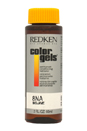 Color Gels Permanent Conditioning Haircolor 8NA - Mojave by Redken for Unisex - 2 oz Hair Color
