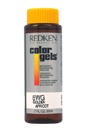Color Gels Permanent Conditioning Haircolor 8WG - Golden Apricot by Redken for Unisex - 2 oz Hair Color