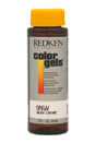 Color Gels Permanent Conditioning Haircolor 9NW - Irish Creme by Redken for Unisex - 2 oz Hair Color