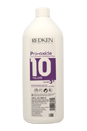 Pro-Oxide Cream Developer - 10 Volume 3% by Redken for Unisex - 33.8 oz Cream