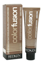 Color Fusion Advanced Performance color Cream 6N - Neutral by Redken for Unisex - 2 oz Hair Color