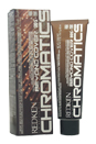 Chromatics Beyond Cover Hair Color 4Br (4.56) - Brown/Red by Redken for Unisex - 2 oz Hair Color