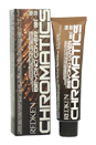 Chromatics Beyond Cover Hair Color 8Ago (8.13) - Ash/Gold by Redken for Unisex - 2 oz Hair Color