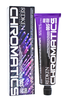 Chromatics Prismatic Hair Color 1Ab (1.1) - Ash/Blue by Redken for Unisex - 2 oz Hair Color