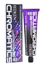 Chromatics Prismatic Hair Color 1Ab (1.1) - Ash/Blue by Redken for Unisex - 2 oz Hair Color