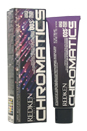 Chromatics Prismatic Hair Color 4Bc (4.54) - Brown/Copper by Redken for Unisex - 2 oz Hair Color