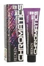 Chromatics Prismatic Hair Color 6Aa (6.11) - Ash/Ash by Redken for Unisex - 2 oz Hair Color