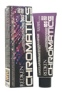 Chromatics Prismatic Hair Color 6N (6) - Natural by Redken for Unisex - 2 oz Hair Color