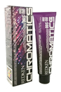 Chromatics Prismatic Hair Color 6R (6.6) - Red by Redken for Unisex - 2 oz Hair Color