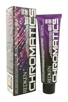 Chromatics Prismatic Hair Color 8Gb (8.31) - Gold/Beige by Redken for Unisex - 2 oz Hair Color