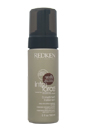 Intra Force Daily Stimulating Treatment For Color-Treated Thinning Hair by Redken for Unisex - 5 oz Treatment