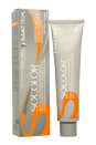 Socolor Permanent Cream Haircolor 5RV - Medium Brown Red Violet by Matrix for Unisex - 3 oz Haircolor