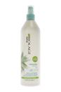 Biolage Styling Blue Agave Finishing Spritz by Matrix for Unisex - 16.9 oz Hairspray