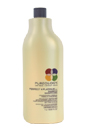 Perfect 4 Platinum Shampoo by Pureology for Unisex - 33.8 oz Shampoo
