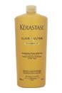 Elixir Ultime Sublime Cleansing Oil Shampoo by Kerastase for Unisex - 34 oz Shampoo