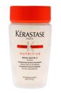 Nutritive Bain Satin 2 Shampoo by Kerastase for Unisex - 2.71 oz Shampoo