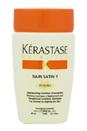 Nutritive Bain Satin 1 Shampoo by Kerastase for Unisex - 2.71 oz Shampoo