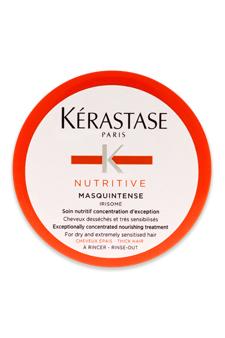 Nutritive Masquintense Irisome - Thick by Kerastase for Unisex - 2.55 oz Treatment