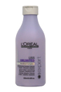 Liss Unlimited Keratinoil Complex Shampoo by L'Oreal Professional for Unisex - 8.45 oz Shampoo