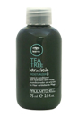Tea Tree Hair and Body Moisturizer by Paul Mitchell for Unisex - 2.5 oz Moisturizer