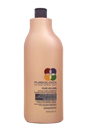 Pure Volume Extra Care Shampoo by Pureology for Unisex - 33.8 oz Shampoo