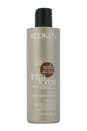 Intra Force Nourishing Toner For Hair and Scalp by Redken for Unisex - 8.3 oz Shampoo