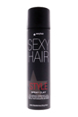Style Sexy Hair Spray Clay Texturizing Spray Clay by Sexy Hair for Unisex - 4.4 oz Hair Spray