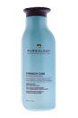 Strength Cure Shampoo by Pureology for Unisex - 8.5 oz Shampoo