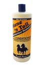 The Original Mane N Tail Moisturizer Texturizer Conditioner by Straight Arrow for Unisex - 32 oz Conditioner