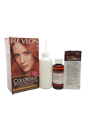 Colorsilk Beautiful Color # 56 True Auburn by Revlon for Unisex - 1 Application Hair Color