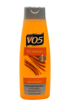 Normal Balancing Shampoo With Vitamins C & E by Alberto VO5