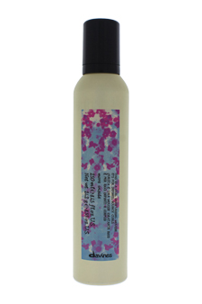 This Is A Curl Moisturizing Mousse by Davines for Unisex - 8