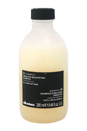 OI Absolute Beautifying Shampoo by Davines for Unisex - 9.46 oz Shampoo