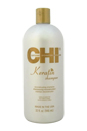 Keratin Reconstructing Shampoo by CHI for Unisex - 32 oz Shampoo