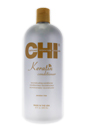 Keratin Reconstructing Conditioner by CHI for Unisex - 32 oz Conditioner