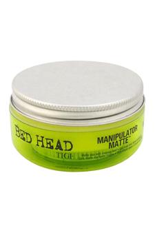 Bed Head Manipulator Matte by TIGI for Unisex - 2 oz Styling
