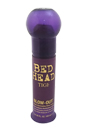 Bed Head Blow-Out - Golden Illuminating Shine Cream by TIGI for Unisex - 3.4 oz Cream